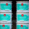 Tikkurila предоставила дополнительные объемы антибактериальной краски Боткинской больнице